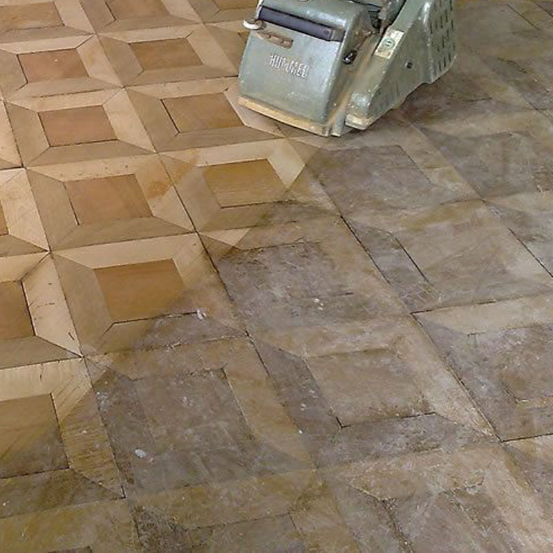 Rnover un parquet ancien renovation de parquet photo r - Renovation parquet ancien ...